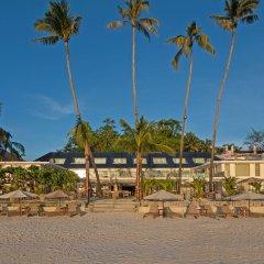 Отель Estacio Uno Lifestyle Resort пляж
