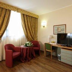 Rege Hotel Сан-Донато-Миланезе комната для гостей фото 5