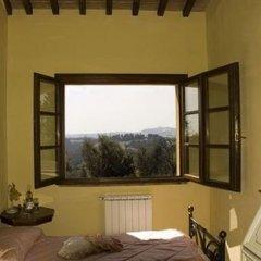 Отель Case Rosse Италия, Сан-Джиминьяно - отзывы, цены и фото номеров - забронировать отель Case Rosse онлайн спа