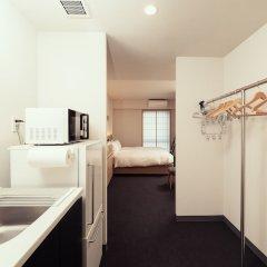 Отель Mimaru Tokyo Hatchobori в номере фото 2