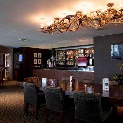 Barony Castle Hotel гостиничный бар