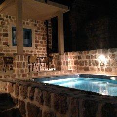 Отель Villa Old Olive бассейн фото 2