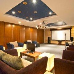 Отель Lasalle Suites & Spa развлечения