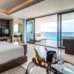 Отель Melody Maker Cancun в номере