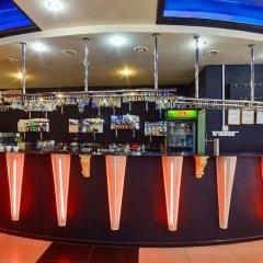 Гостиница Frantel Palace гостиничный бар
