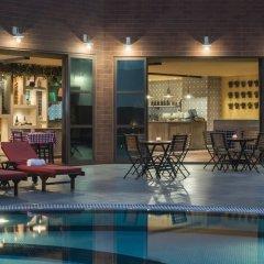 Отель Four Points by Sheraton Bur Dubai ОАЭ, Дубай - 1 отзыв об отеле, цены и фото номеров - забронировать отель Four Points by Sheraton Bur Dubai онлайн фото 5