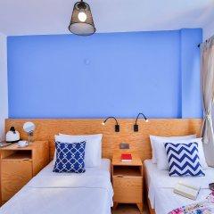Mavilim Турция, Патара - отзывы, цены и фото номеров - забронировать отель Mavilim онлайн комната для гостей фото 3