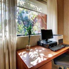 Отель La Quinta Inn & Suites San Diego SeaWorld/Zoo Area интерьер отеля фото 2