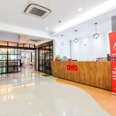 All Day Hostel Бангкок интерьер отеля фото 3