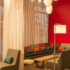 Отель Aloft Al Ain ОАЭ, Эль-Айн - отзывы, цены и фото номеров - забронировать отель Aloft Al Ain онлайн интерьер отеля фото 2