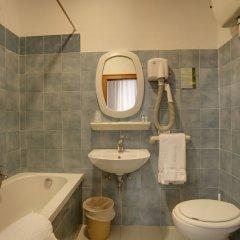 Отель Ariele Италия, Флоренция - 13 отзывов об отеле, цены и фото номеров - забронировать отель Ariele онлайн ванная