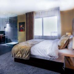 Nadine Boutique Hotel комната для гостей фото 4