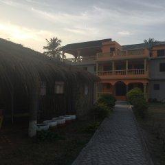 Отель The Beach house Гана, Шама - отзывы, цены и фото номеров - забронировать отель The Beach house онлайн фото 7