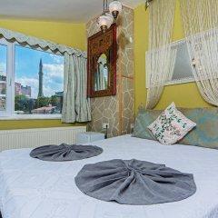 Modern Sultan Hotel Турция, Стамбул - отзывы, цены и фото номеров - забронировать отель Modern Sultan Hotel онлайн комната для гостей
