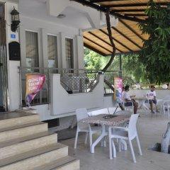 Мини-Отель Kemer Pansiyon питание