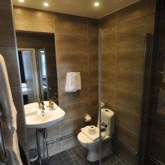 Отель HANSSON Стокгольм ванная фото 3