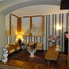 Отель Residence Mala Strana Прага помещение для мероприятий