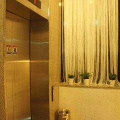 Отель Blessing in Seoul Южная Корея, Сеул - отзывы, цены и фото номеров - забронировать отель Blessing in Seoul онлайн сауна