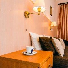 Гостиница Стасов 3* Стандартный номер с двуспальной кроватью фото 20