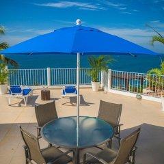 Отель Playa Conchas Chinas Пуэрто-Вальярта питание фото 2