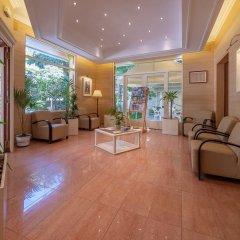 Отель Hostal Gallet Испания, Курорт Росес - отзывы, цены и фото номеров - забронировать отель Hostal Gallet онлайн спа