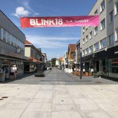 Отель Gauk Apartments Sentrum 4 Норвегия, Санднес - отзывы, цены и фото номеров - забронировать отель Gauk Apartments Sentrum 4 онлайн фото 6