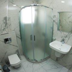 Отель Vila Landi Албания, Ксамил - отзывы, цены и фото номеров - забронировать отель Vila Landi онлайн ванная фото 2