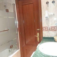 Hotel Rural Tierra de Lobos ванная