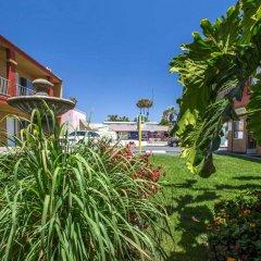 Отель Rodeway Inn Culver City фото 3