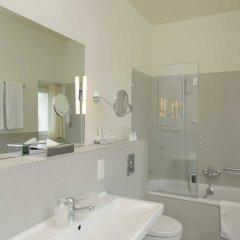 Отель Lady`S First Design Цюрих ванная фото 2