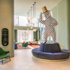 Отель Barcelo Torre de Madrid Испания, Мадрид - 1 отзыв об отеле, цены и фото номеров - забронировать отель Barcelo Torre de Madrid онлайн детские мероприятия фото 2