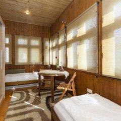 Отель Apartamenty Mój Sopot - Golden beach спа фото 2