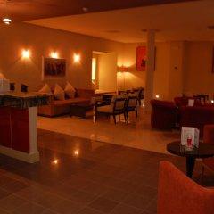 Отель Cesar Thalasso Тунис, Мидун - отзывы, цены и фото номеров - забронировать отель Cesar Thalasso онлайн гостиничный бар