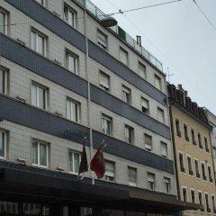 Отель 9Hotel Paquis фото 4