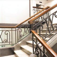 Cosmov Bilbao Hotel** балкон