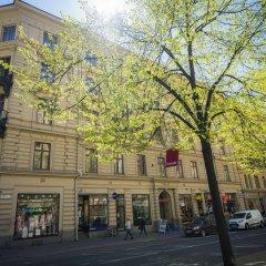 Отель HTL Kungsgatan Швеция, Стокгольм - 2 отзыва об отеле, цены и фото номеров - забронировать отель HTL Kungsgatan онлайн фото 2