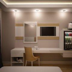 Amore Hotel ванная