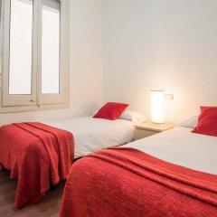 Отель Rent Top Apartments Las Ramblas Испания, Барселона - отзывы, цены и фото номеров - забронировать отель Rent Top Apartments Las Ramblas онлайн комната для гостей фото 5