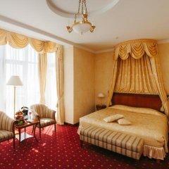 Гранд Отель Эмеральд 5* Стандартный номер разные типы кроватей фото 12