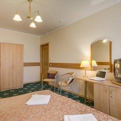 Апартаменты OREKHOVO APARTMENTS with two bedrooms near Tsaritsyno park комната для гостей фото 5