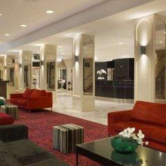Отель Ramada Plaza Liege City Center Льеж развлечения