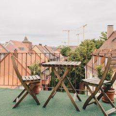 Отель Apollo Apartments Германия, Нюрнберг - отзывы, цены и фото номеров - забронировать отель Apollo Apartments онлайн фото 12