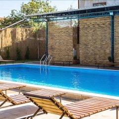Hotel SunRise Osh бассейн фото 3