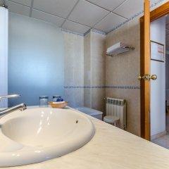 Отель Sacromonte ванная фото 2