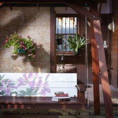 Отель Pannee Residence at Dinsor Таиланд, Бангкок - отзывы, цены и фото номеров - забронировать отель Pannee Residence at Dinsor онлайн фото 4