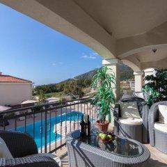Отель Spa Resort Becici Рафаиловичи балкон