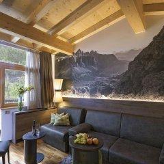 Отель Sonnenhof Италия, Марленго - отзывы, цены и фото номеров - забронировать отель Sonnenhof онлайн комната для гостей фото 4