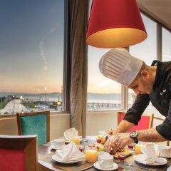 Отель Marina Bay Марокко, Танжер - отзывы, цены и фото номеров - забронировать отель Marina Bay онлайн в номере