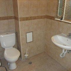Hotel Toro Negro ванная