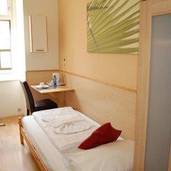 Отель Aparthotel Laaerberg Вена комната для гостей фото 3